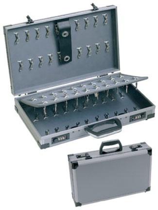 Kufr na klíče 80 háčků - 434100130