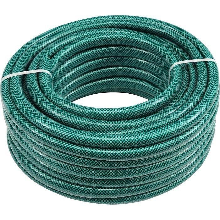 """Zahradní hadice zelená 1"""" 20 m - TO-89298"""