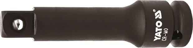 """Prodlužovací přípravek 3/4"""", L=330 mm - YT-1163"""