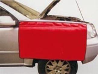 Magnetická ochranná plachta na karoserie s kapsou - LI4084A