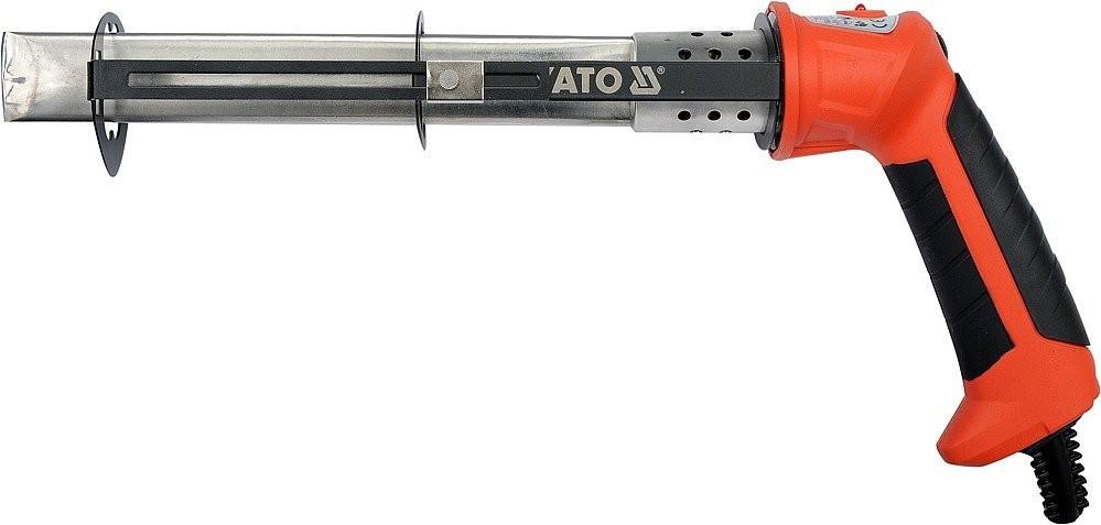 Termický nůž na pěnový polystyrén, 230V, 220W, 70°-450° - YT-82190