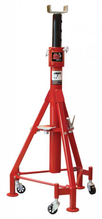 Vysoká stavitelná podpěra Heavy Duty 7t - TRF30703
