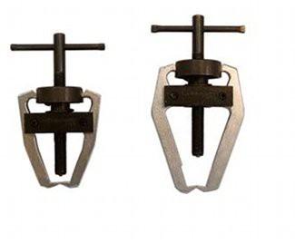 Stahovák dvouramenný - 0 - 35 mm, 40 mm - CFT426A