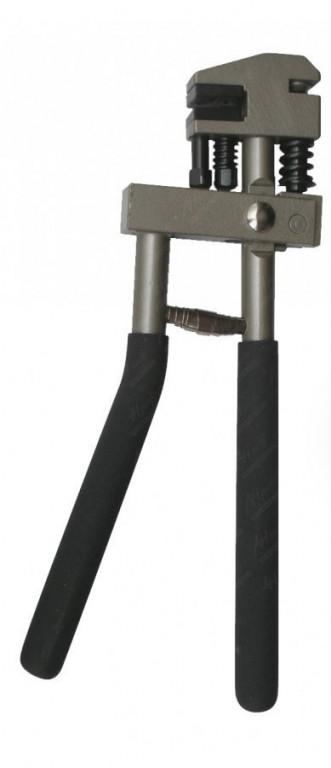 Kleště falcovací a děrovací - H1006