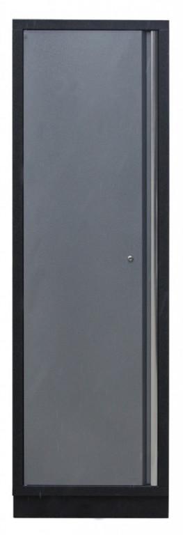 Celokovová dílenská skříň PROFI 600x458x2000 mm - TGB1324