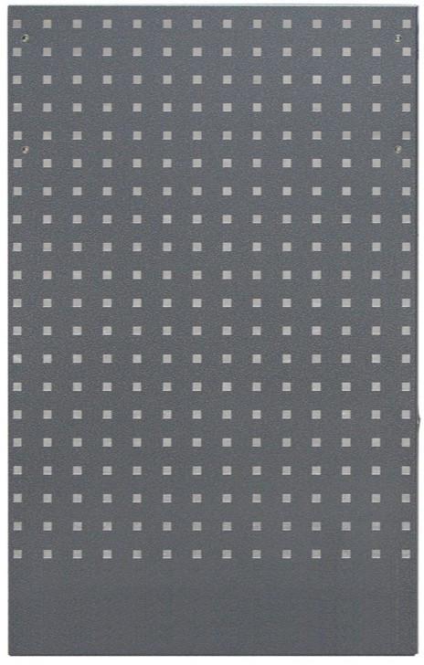 Děrovaná závěsná deska PROFI 614,5x1052x24 mm - WGB1324