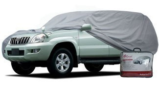 Autoplachta MPV/JEEP - velikost M - 430 x 185 x 145 cm - PEE09CC03-M