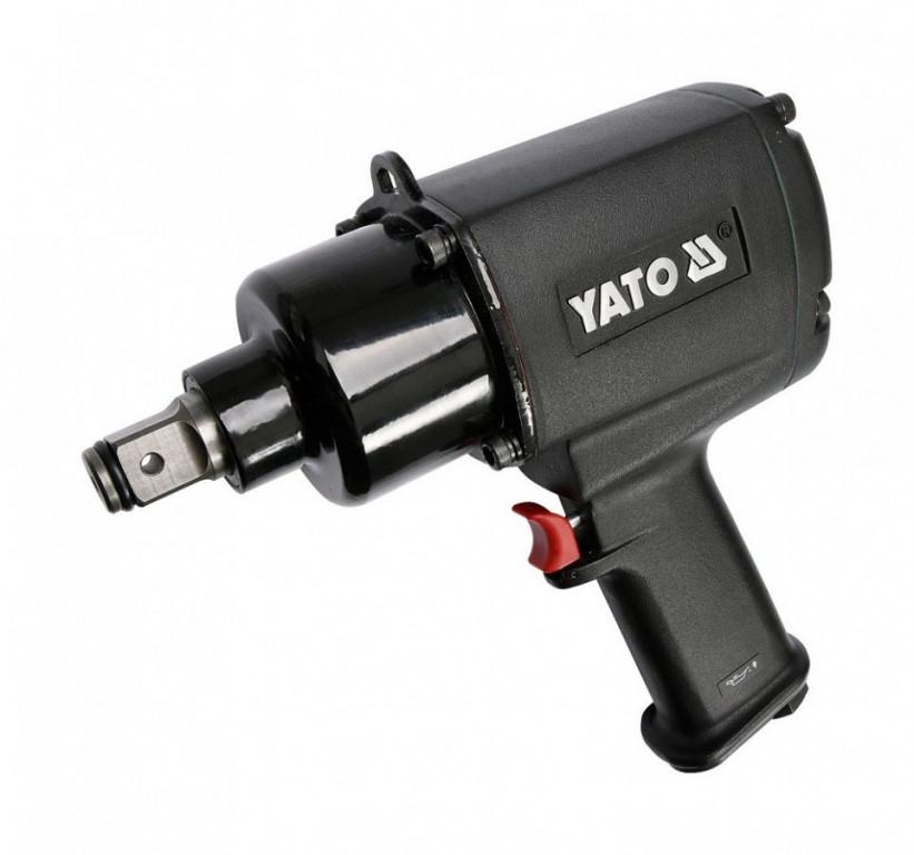 "Utahovák pneumatický 3/4"" 1300 Nm - YT-09564"