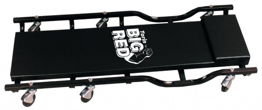 Montážní lehátko - BR6455