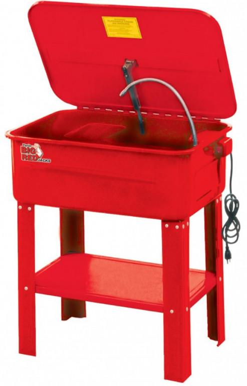 Mycí stůl 75l BR4001-20
