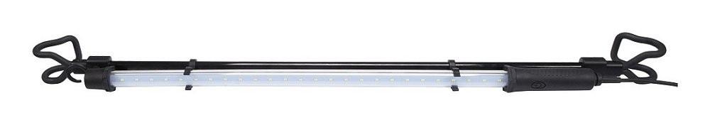 Lampa montážní 12W SMD LED 1200lm - YT-08532