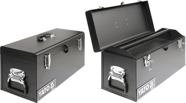 Box na nářadí 510x220x240mm - YT-0886