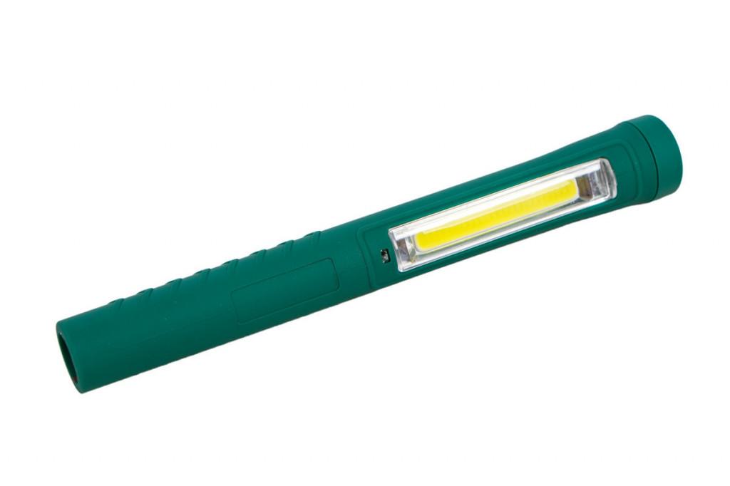 Tužková lampa COB LED - K2068C