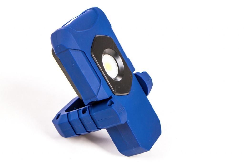 Výklopná COB LED svítilna - K1090
