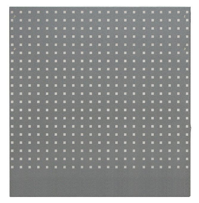 Děrovaná závěsná deska PROFI k rohové skříňce - WGB1331