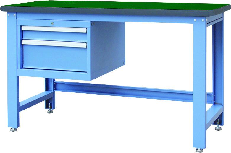 Pracovní stůl se skřínkou - TSB6002 + TBAH224002