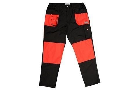 Pracovní kalhoty - velikost M - YT-8026