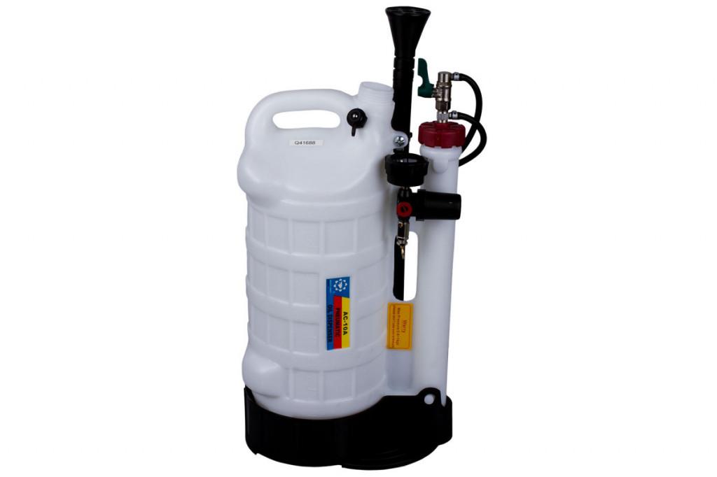 Pneumatická plnička kapalin 10 l - C342057
