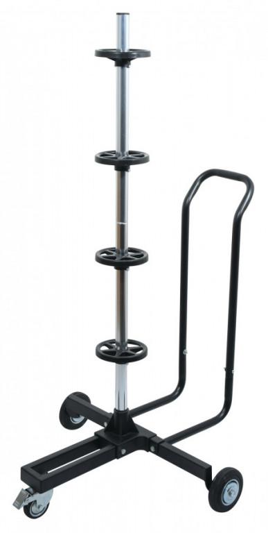 """Pojízdný stojan na pneu 265mm/18"""" - 09262"""