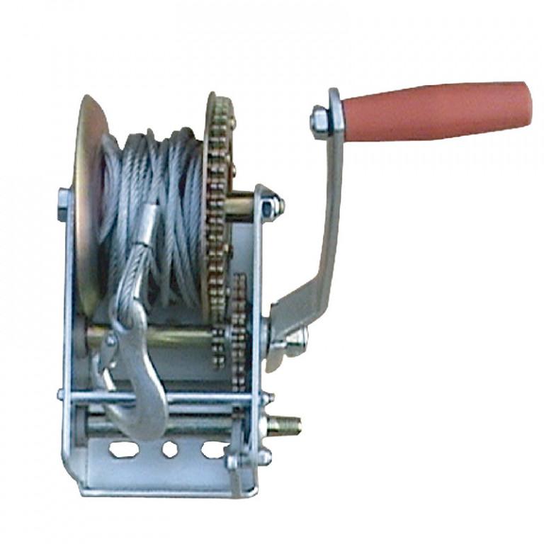 Ruční lanový naviják 453 kg - TRT1101C