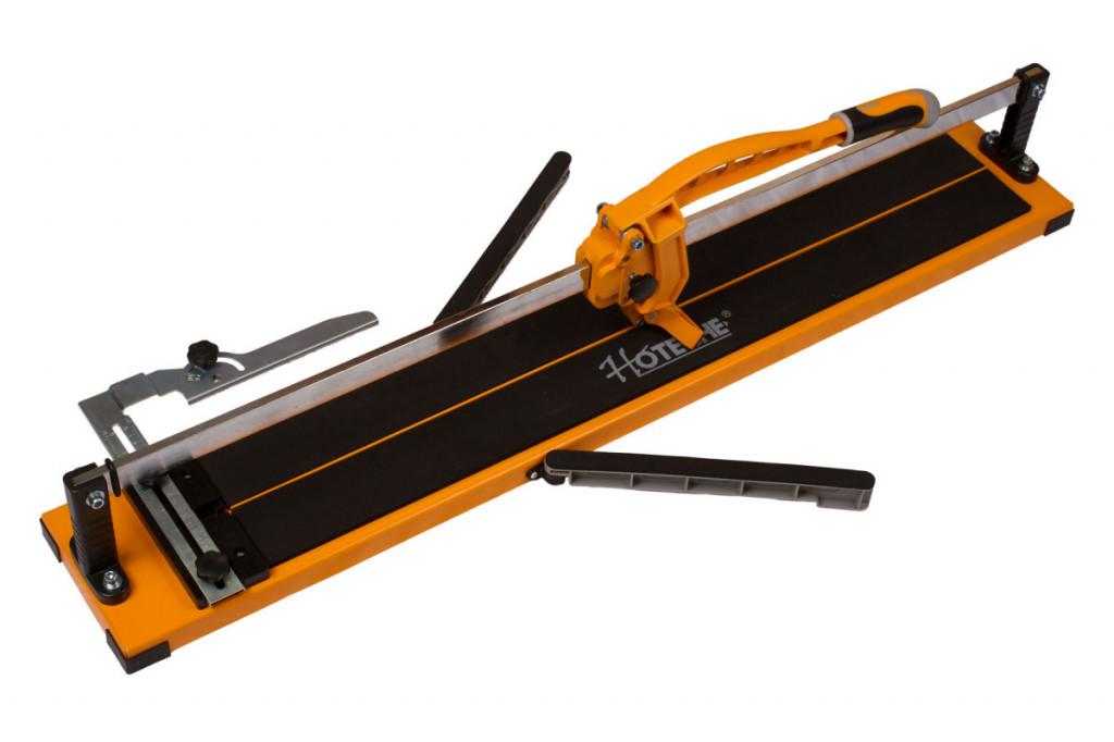 Řezačka na dlažbu a obklady 900 mm - HT423507