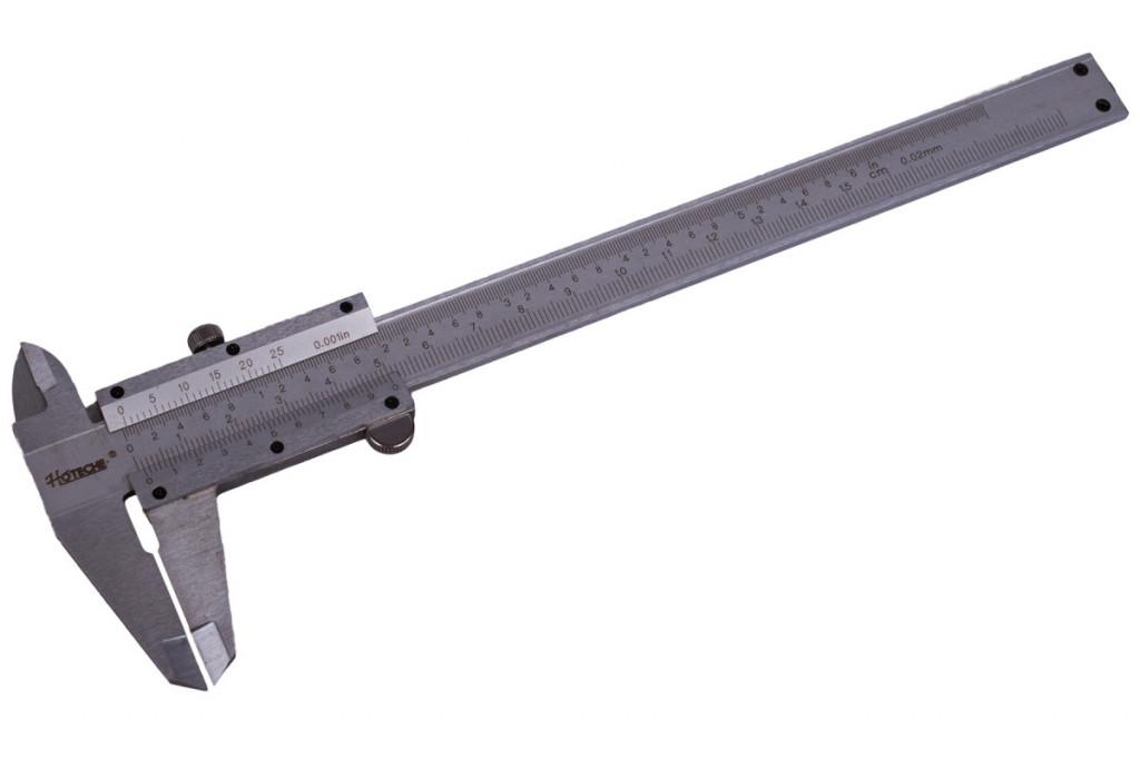 Posuvné měřítko 150 x 0,02 mm - HT284115