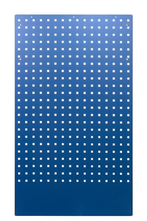 Děrovaná závěsná deska PROFI BLUE 614,5x1052x24 mm - MWGB1324