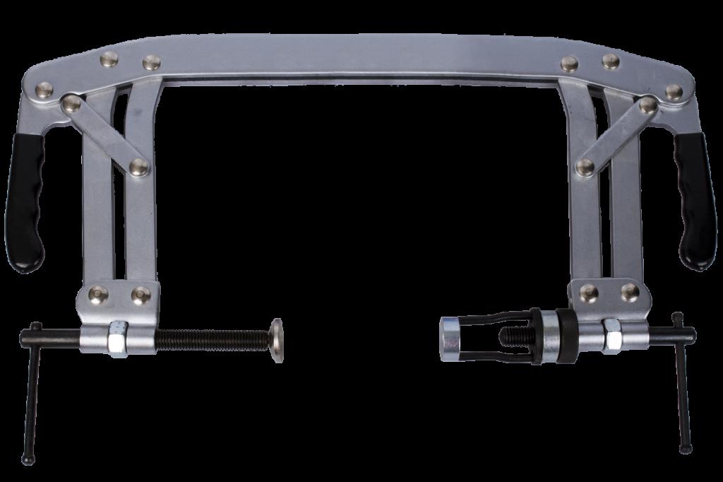 Univerzální přípravek pro stlačování pružin ventilů motorů OHV, OHC - H1731