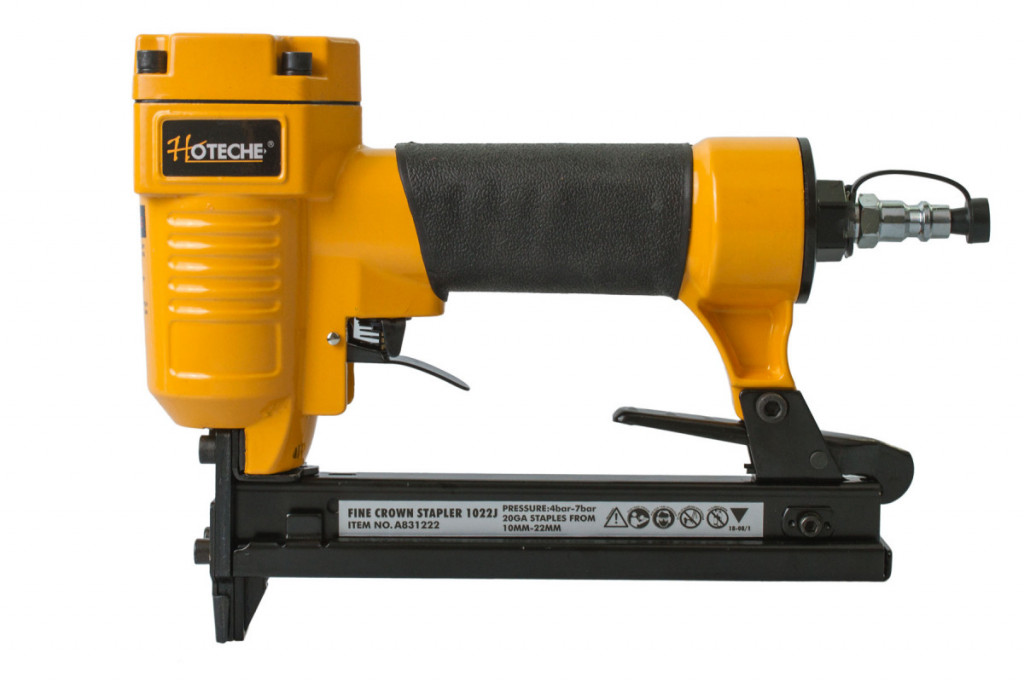 Pneumatická sponkovačka 10-22 mm - HTA831222