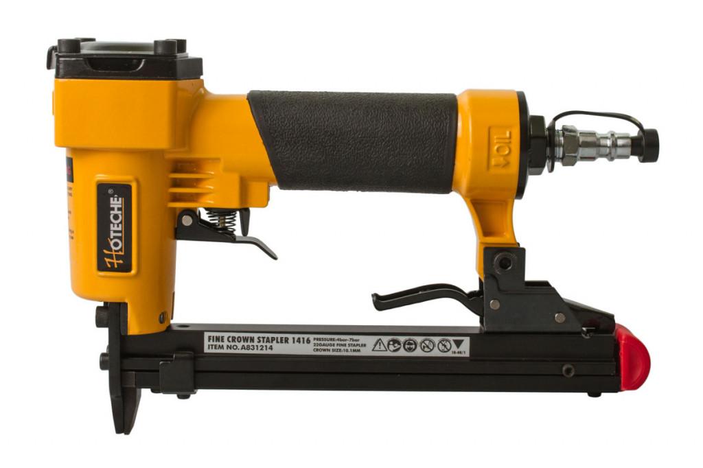 Pneumatická sponkovačka 6-16 mm - HTA831214