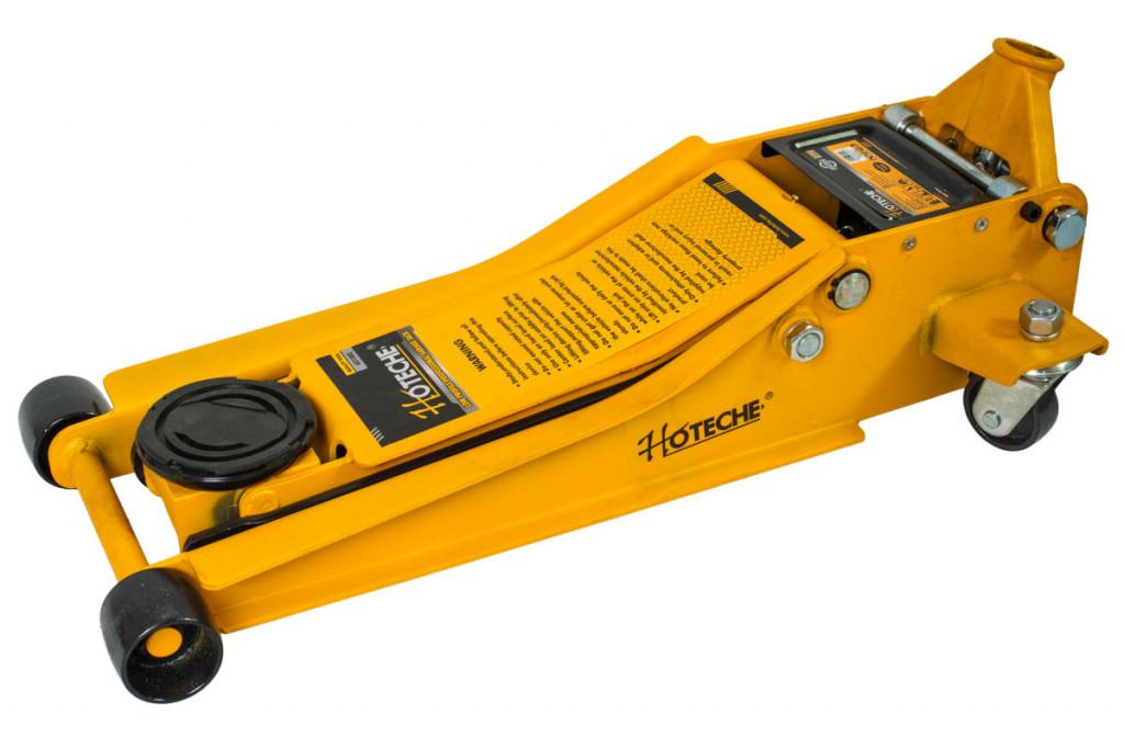 Pojízdný nízkoprofilový zvedák 3 t - HT651302