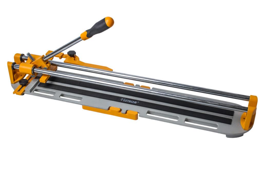 Profesionální řezačka na dlaždice a dlažbu , 600 mm - HT423508