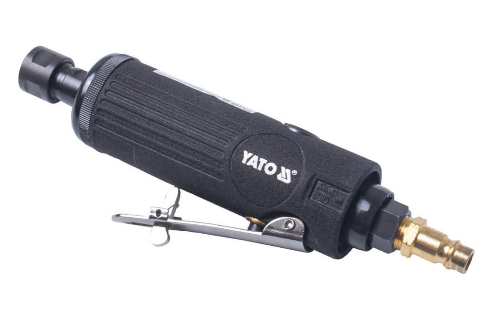 Bruska přímá pneumatická 160l/min - YT-0965