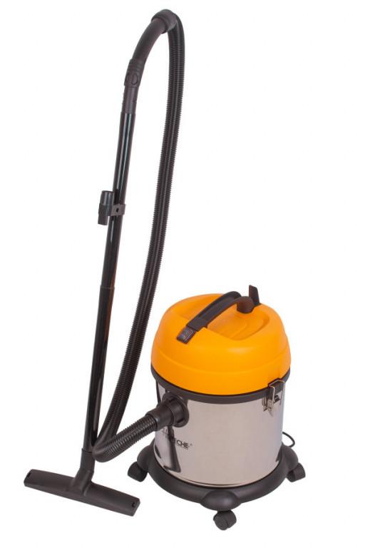 Vysavač průmyslový, 1200W, 20 l - HTP805520