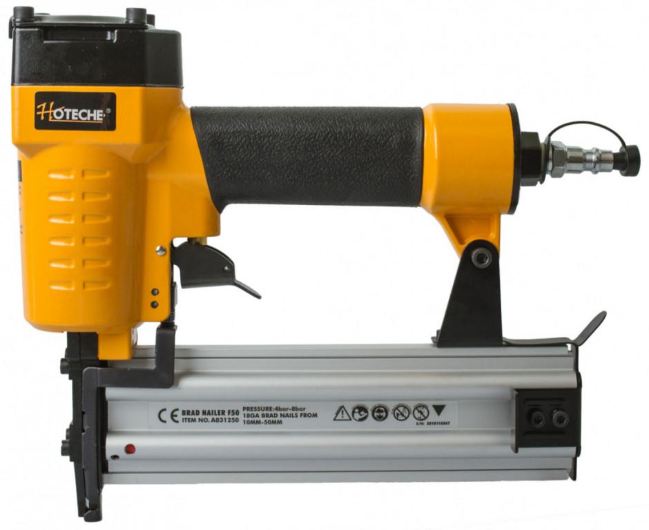 Pneumatická hřebíkovačka 10-50 mm - HTA831250