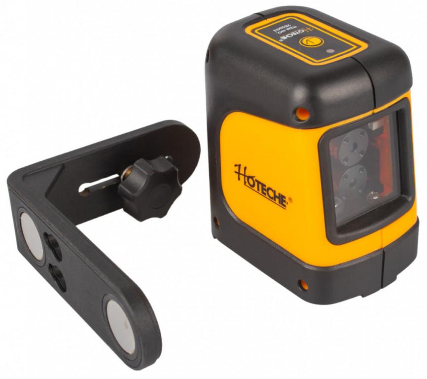 Samonivelační křížový laser - HT285003