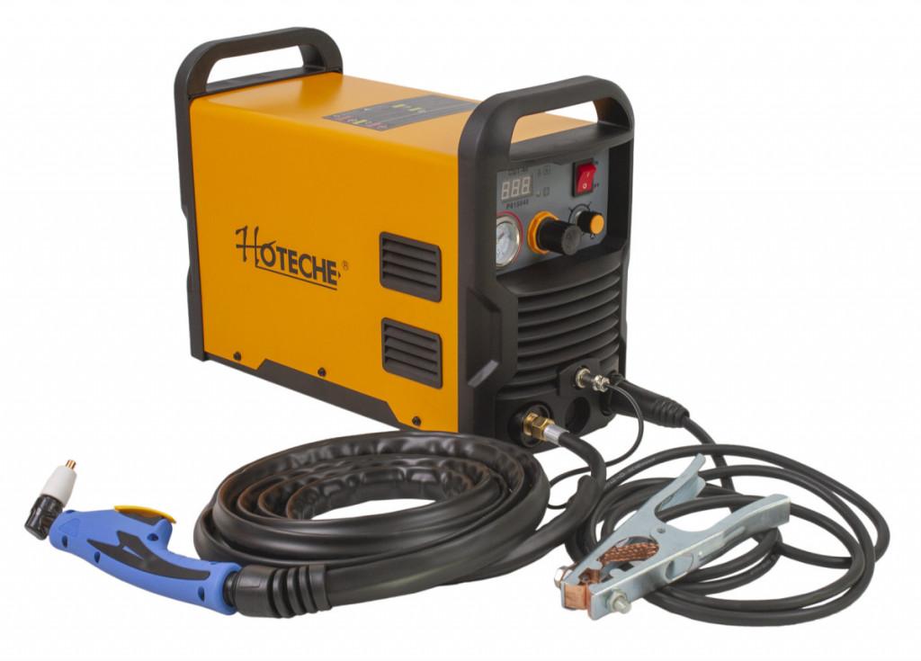 Plazmová řezačka 40 A - HTP815040