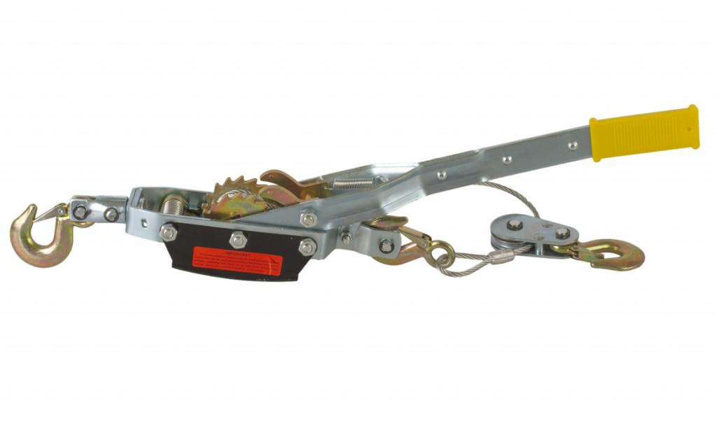 Pákový lanový tahač 4t - HT680401