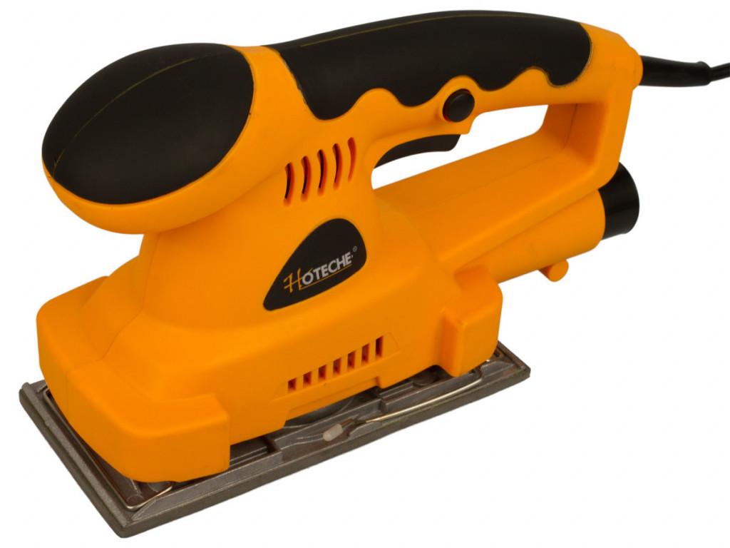 Vibrační bruska 180W, 11.000 ot./min HOTECHE - HTP800505