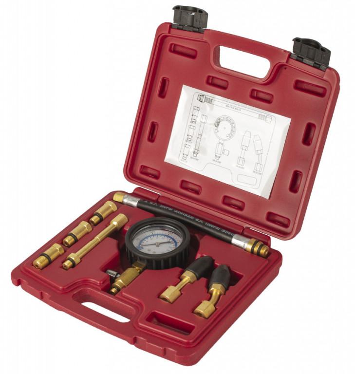 Sada na kontrolu tlaku motoru - kompresiometr - H0622