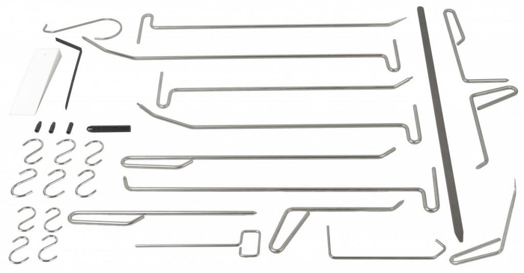 Karosářská sada 32 ks - C046155