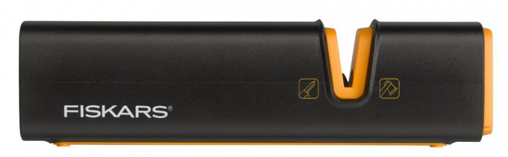 Fiskars ostřič nožů a seker Xsharp - 1000601