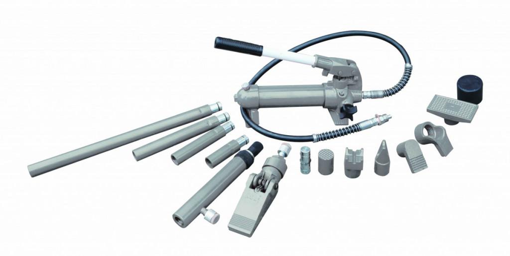 Hydraulická rozpínací souprava 4t - HT652504