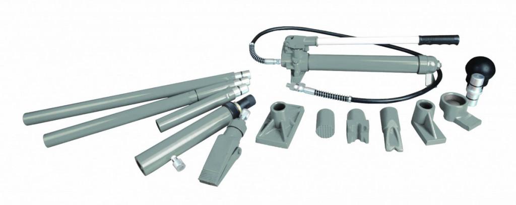 Hydraulická rozpínací souprava 10 t - HT652510