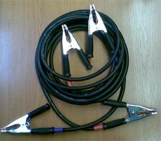 Startovací kabely PROFI - průměr 25 mm, délka 3 m - 324320503