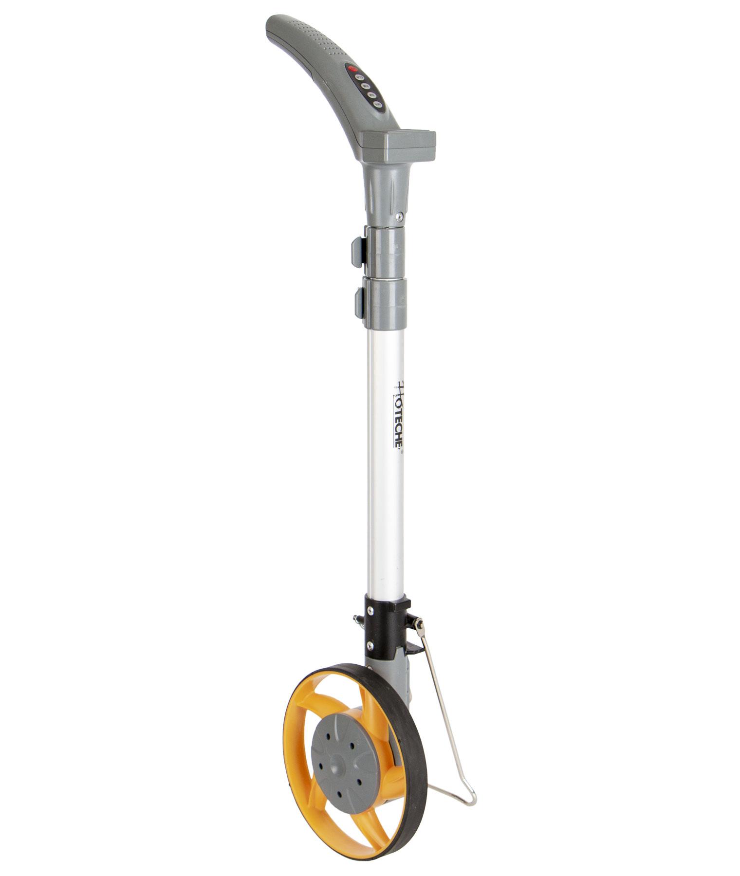 Digitální měřící kolečko - HT281701