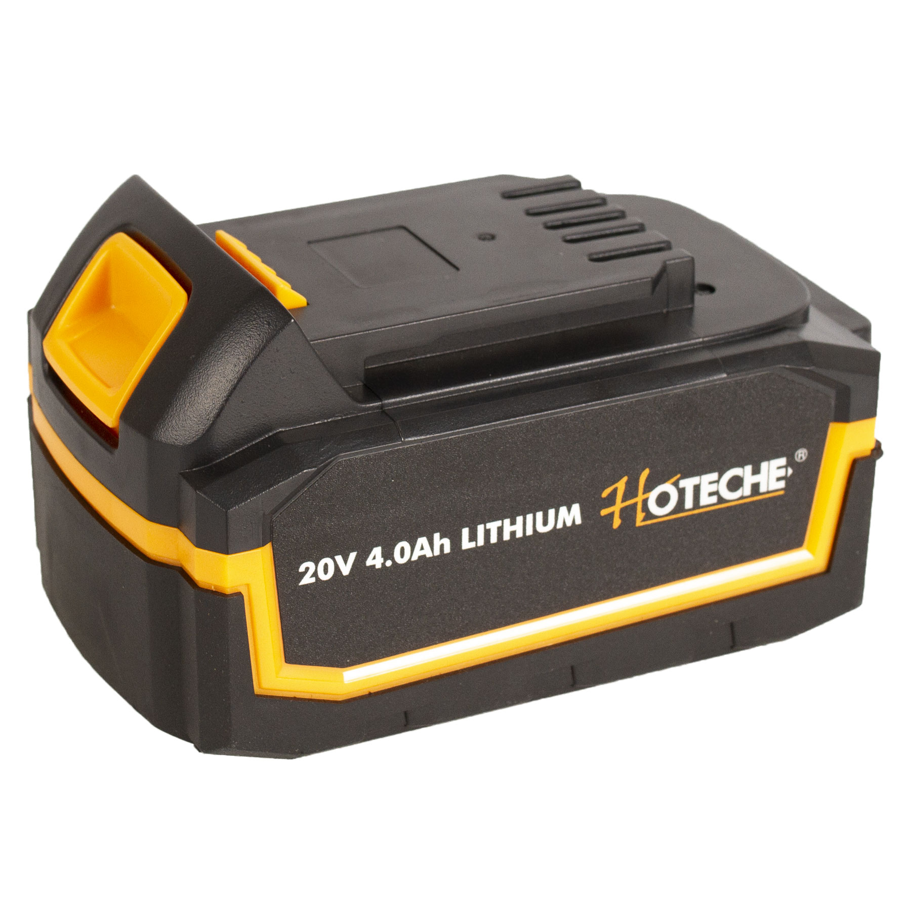 Náhradní baterie, 4Ah, 20V - HTP800162