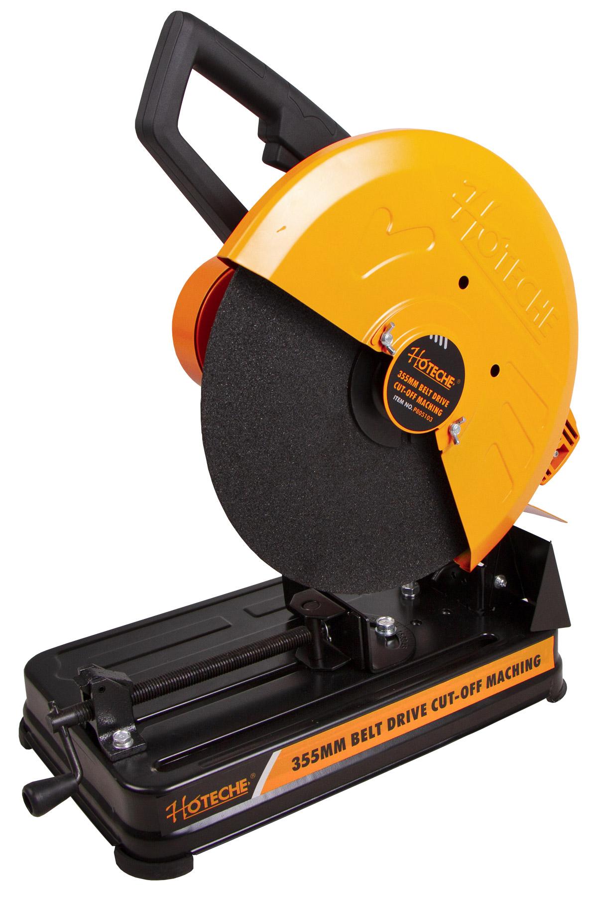 Rozbrušovací pila na kov, 355 mm, 2000 W - HTP805103