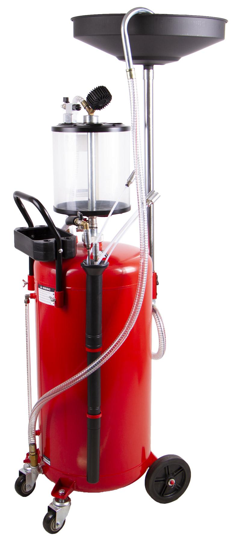 Odsávací zařízení na olej (GV TRG2090)